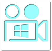 Live Action Video Icon